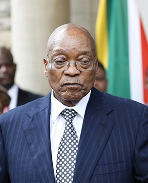 Judge's ruling on Zuma's Cabinet reshuffle was right move, say law experts
