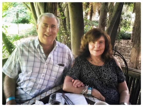 Hawks arrest Ronald Bobroff's wife