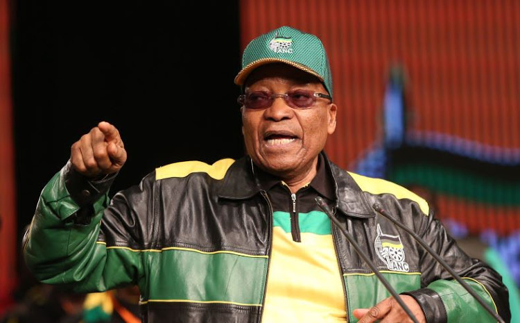 After 8 years and R30 million…. Zuma wants another chance to explain