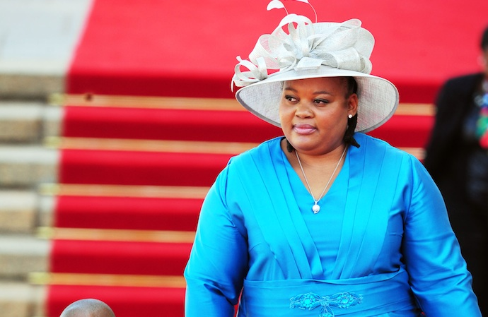 Estranged Zuma wife seeking clarity on charges in alleged poison plot