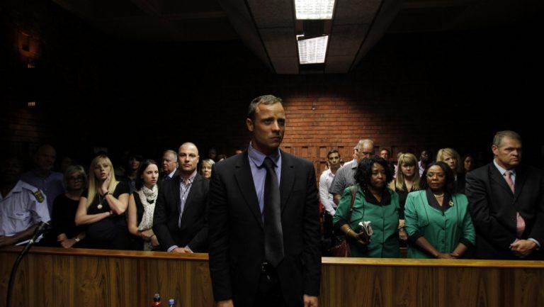 South African court doubles Oscar Pistorius' sentence