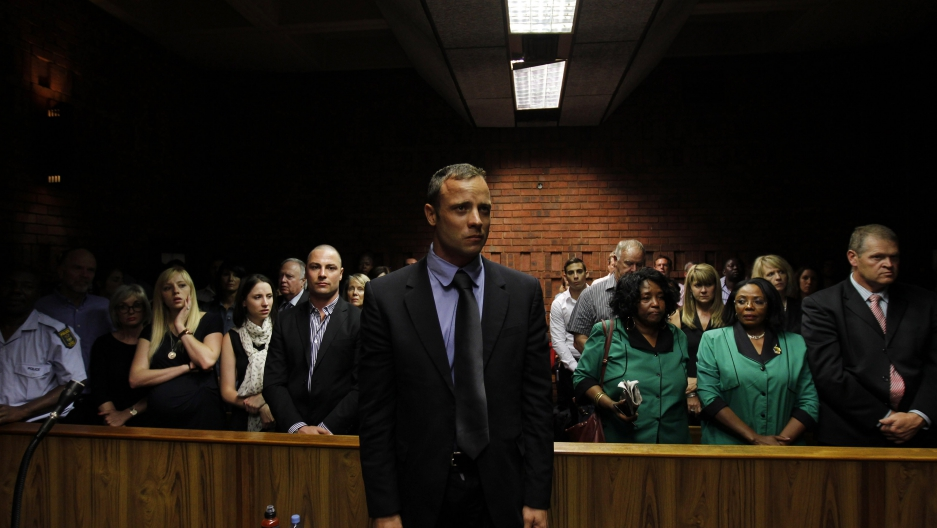South African court doubles Oscar Pistorius' sentence
