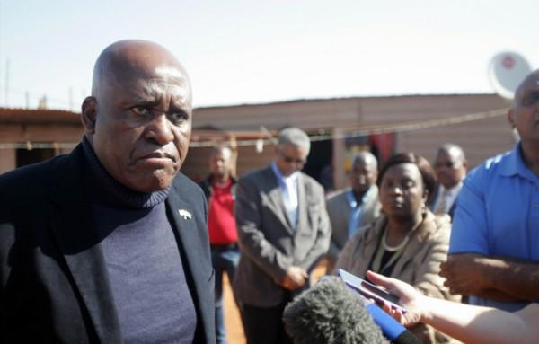 Will axed Hawks boss Ntlemeza report for duty on Tuesday?