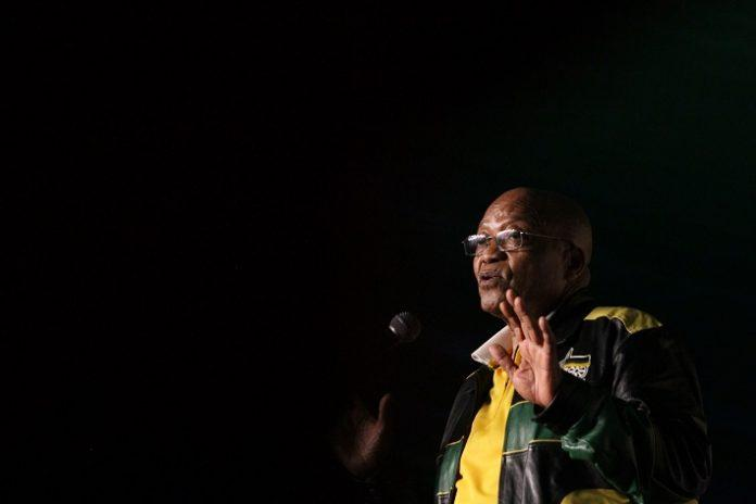 Zuma charges reinstated: What happens next?