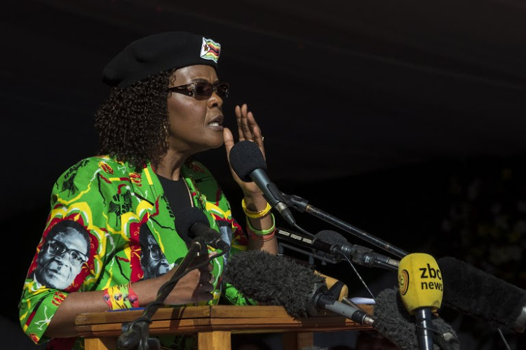 Grace Mugabe to appear in court over Johannesburg assault charge