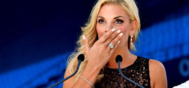 Amor Vittone will only inherit a TV set from Joost's will – court decides