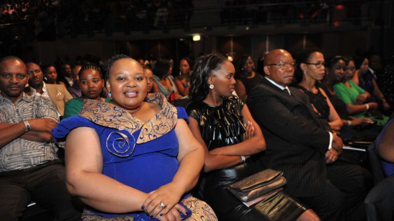 Jacob Zuma 'poison plot': MaNtuli wants to sue after '5 years of hell'