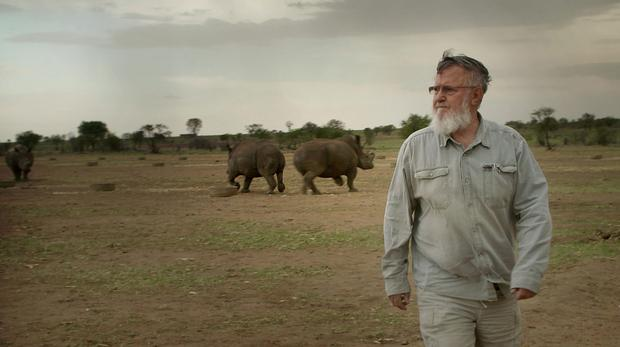 SA's largest private rhino breeder, John Hume, says seized rhino horns are his property