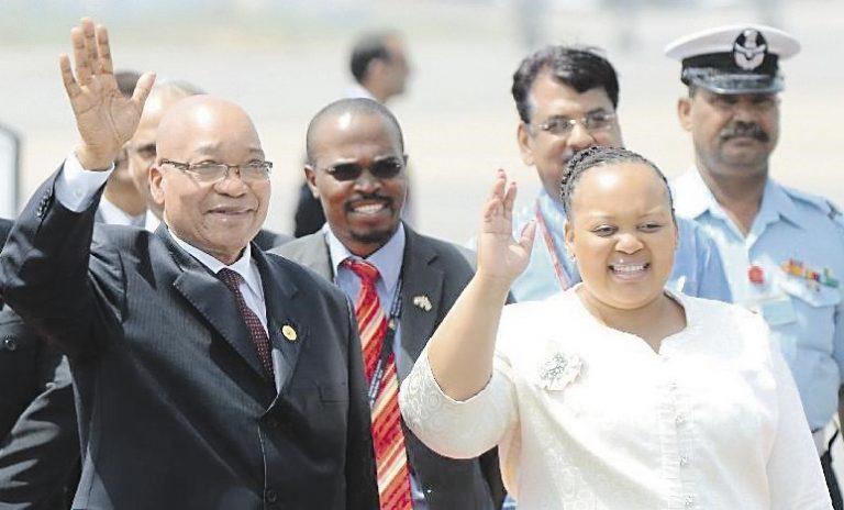 'I never poisoned Zuma' – Ma'Ntuli