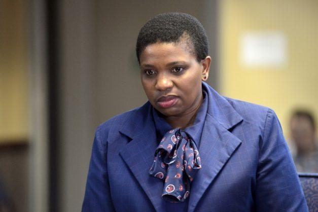 Ramaphosa fires Jiba and Mrwebi