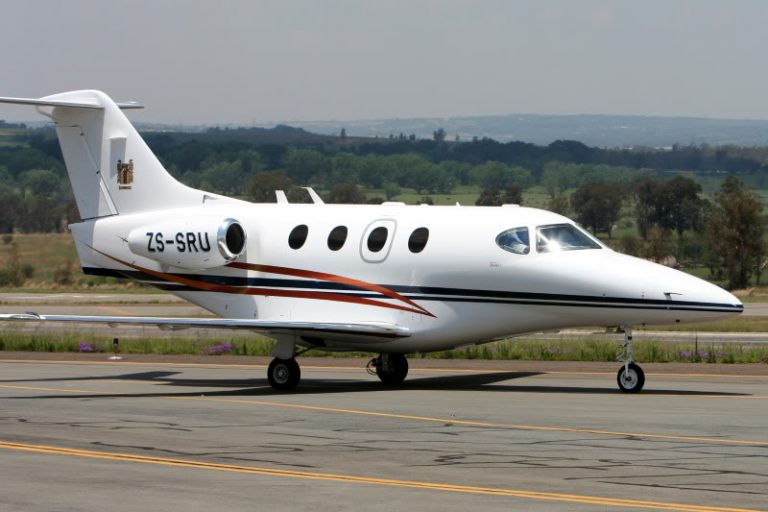 Zunaid Moti's aircraft prohibited from usage in upcoming Botswana elections