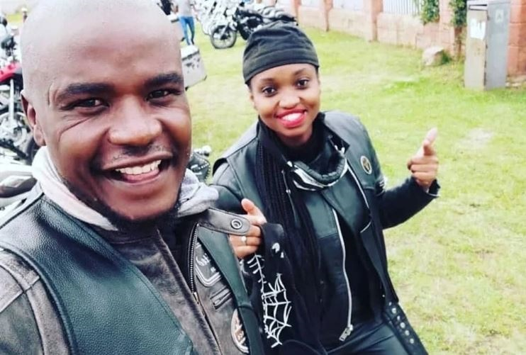 Hlengiwe Msimango: Husband abandons bail attempt after killing wife, thinking she was an intruder