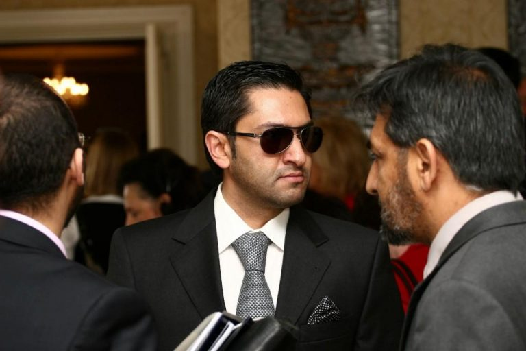 SA businessman Moti freed from detention in Germany