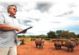 Court action called off by rhino breeder John Hume