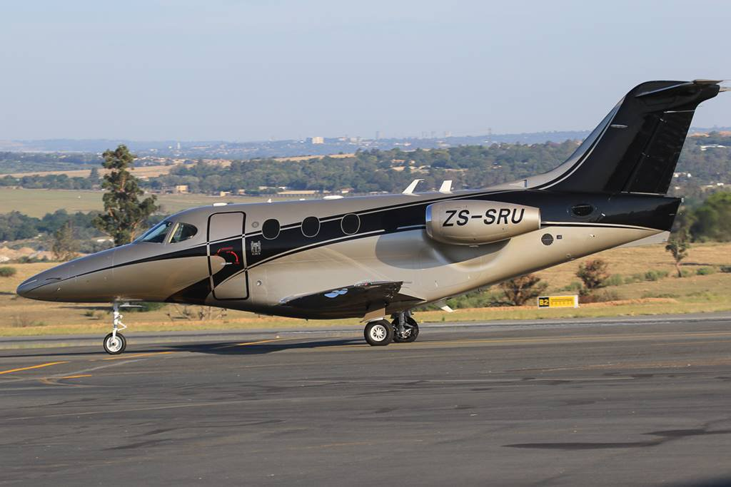 Controversial SA businessman Zunaid Moti's planes for Botswana UDC impounded