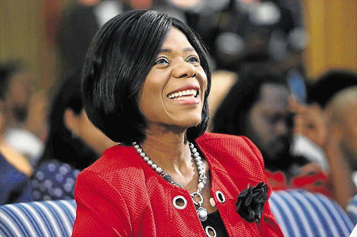 Thuli Madonsela echoes concerns regarding high court judgement on lockdown regulations