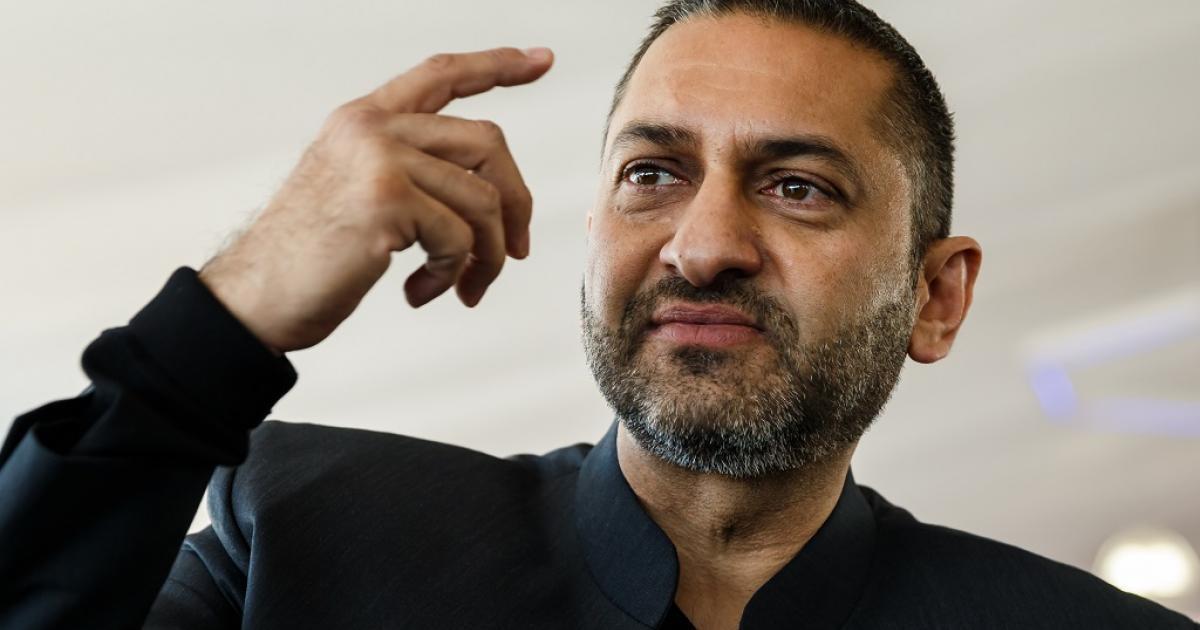 Interpol gee SA sakeman hoop om Duitsland te verlaa