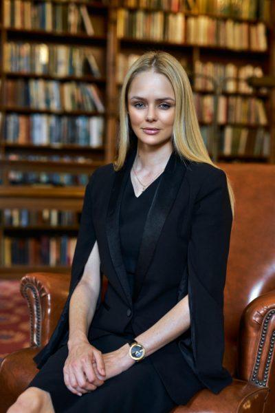 Angela Beeby