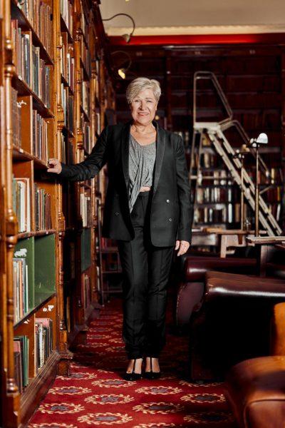 Sue Dey
